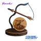Bow and arrow desk clock(Suncheon bay)