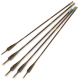 KTB Bamboo Arrow 5ea