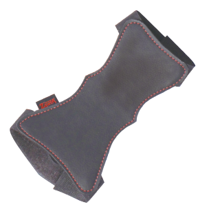 Zawra Leather Kids Arm guard