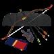 Taegeuk Horn Bow (Gakgung) Set