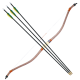 Nomad KTB and 3 Arrows Set