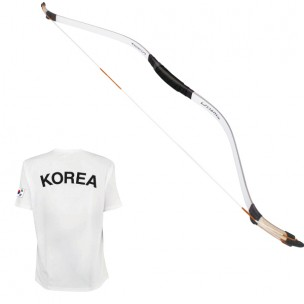 ZENITH+Korean T-Shirt Set