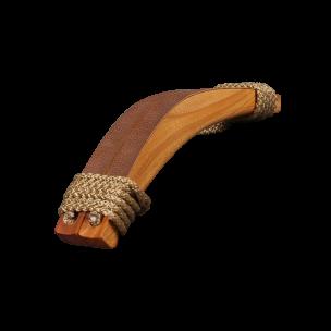 Dojigae of A imitation leather pad